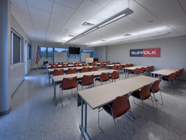 SCCI Headquarters, Fl. USA